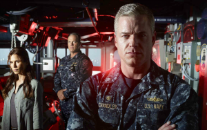 The Last Ship (c) TNT