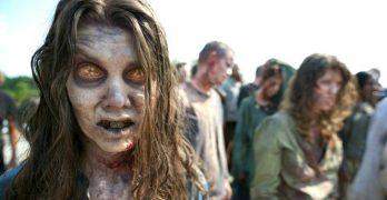 THE WALKING DEAD – Gli zombie che hanno lasciato il segno!