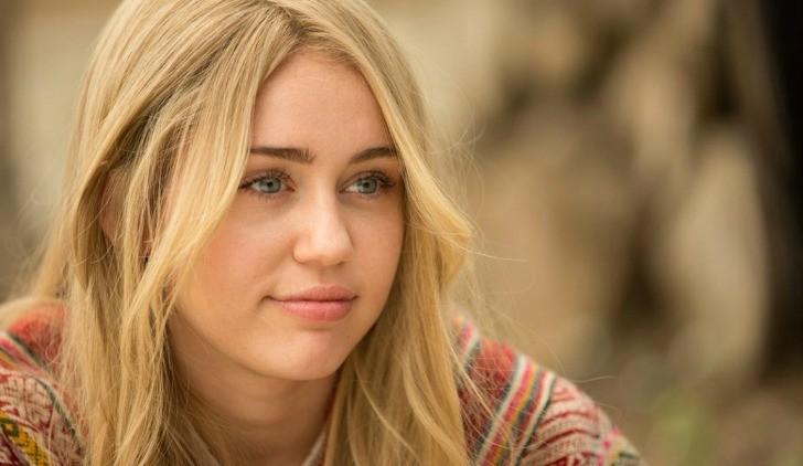 Crisis Is Six Scenes Miley Cyrus © Amazon Video