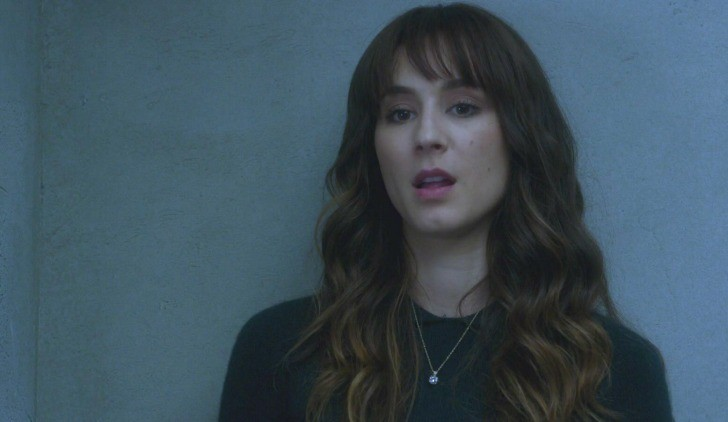 Alex Drake Troian Bellisario Pretty Little Liars 7x20