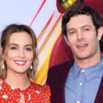Adam Brody e Leighton Mesester Credits Getty Images