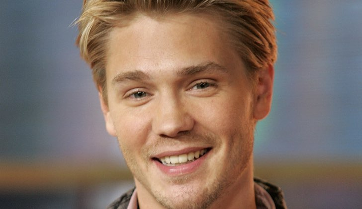 one tree hill chad michael murray