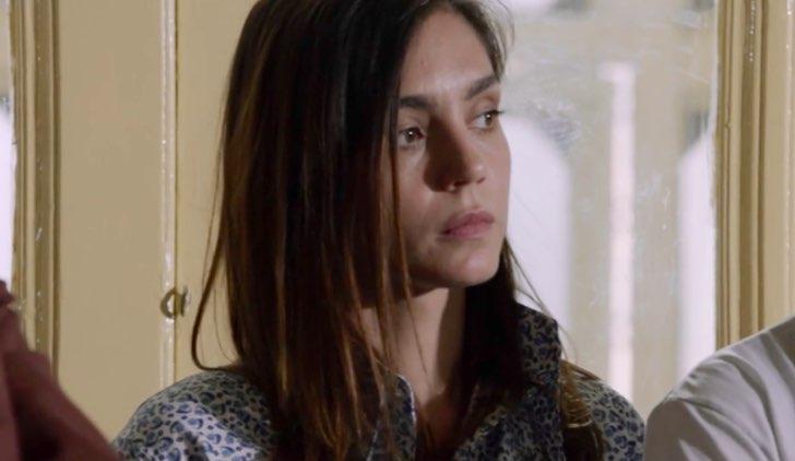 Rocco Chinnici - è così lieve il tuo bacio sulla fronte film Credits RAI