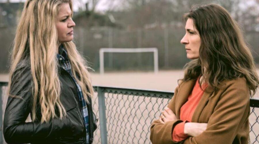 Una scena di Rita serie tv danese Credits Netflix