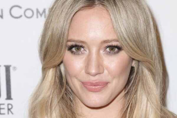 Hilary Duff Credits Getty Images