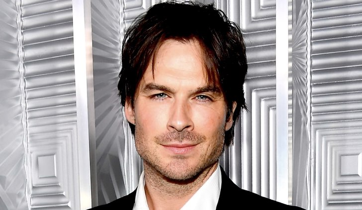Ian Somerhalder nuova serie tv