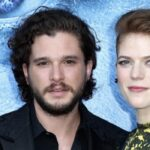 Kit Harington e Rose Leslie Credits Getty Images