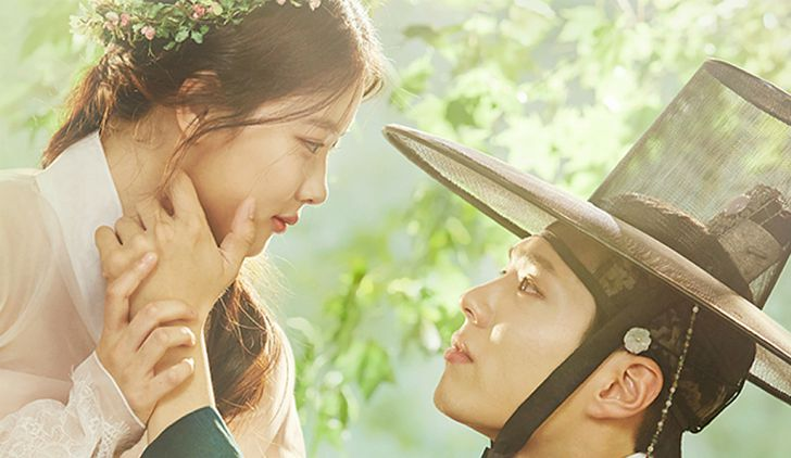 Moonlight Drawn by Clouds © KBS2