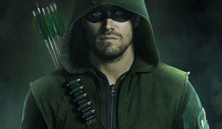 Arrow 5 Credits The CW