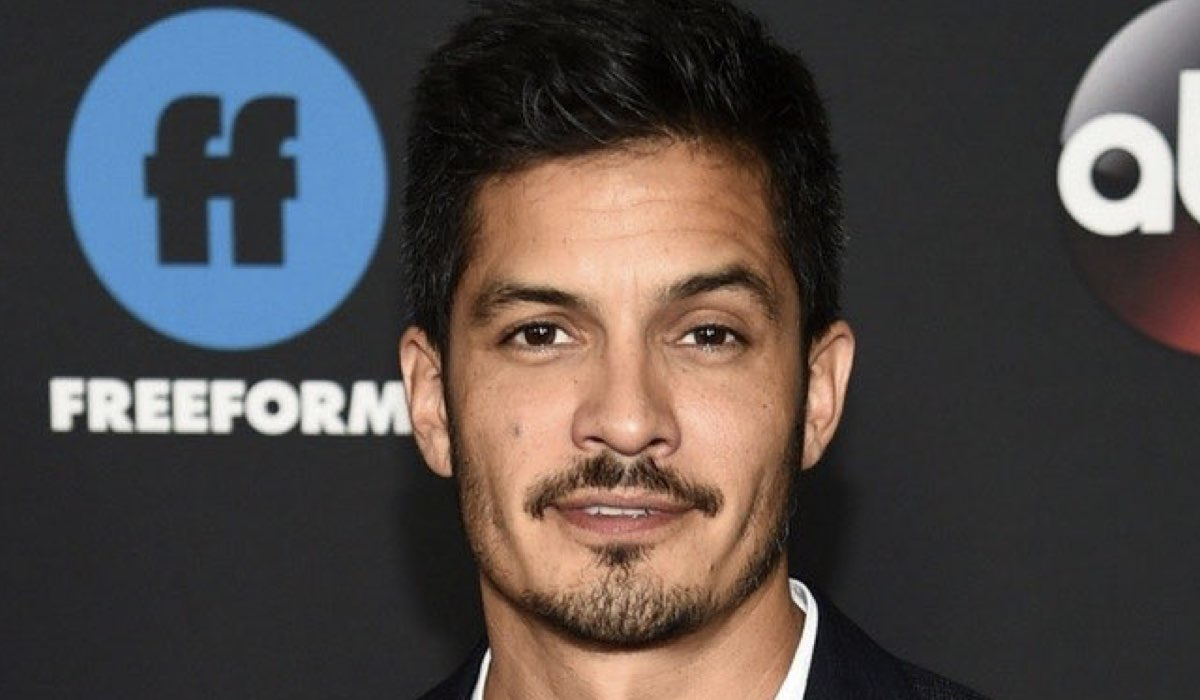 Nicholas Gonzalez in The Good Doctor Credits Getty Images