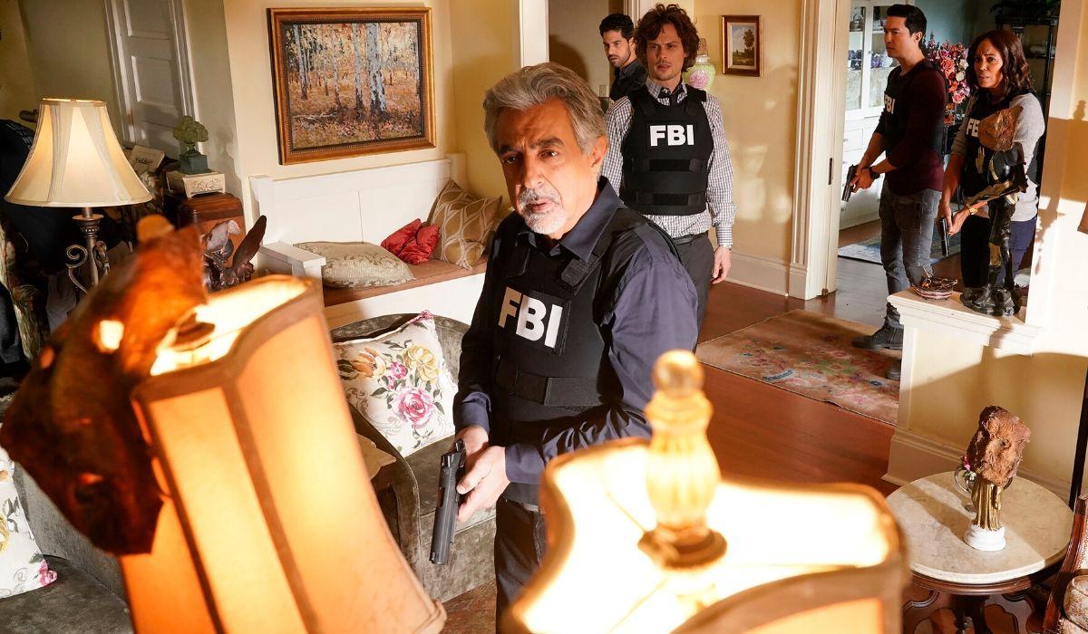 Criminal Minds quattordicesima stagione Credits FOX Italia