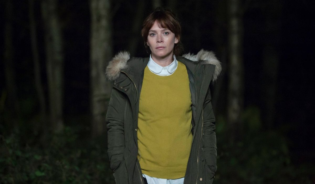 Marcella 3, Credits ITV e Netflix