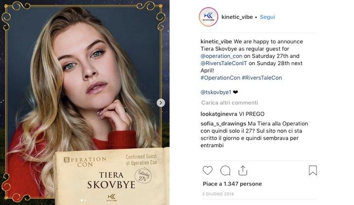 Operation Con 2019 Tiera Skovbye