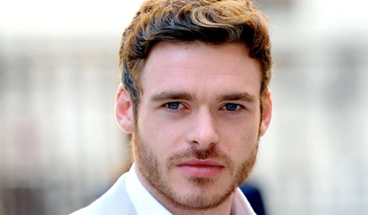 Richard Madden Credits Getty Images