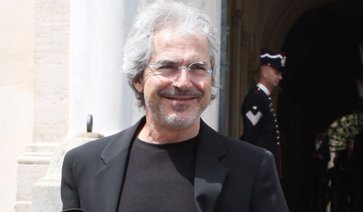 Tullio Solenghi Credits Getty Images