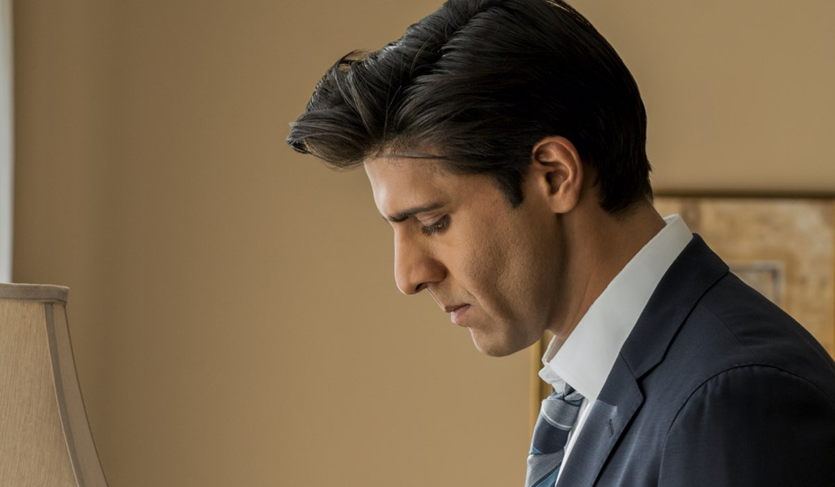 Daredevil 3 stagione episodio 1, qui Jay Ali Credits Nicole Rivelli e Netflix
