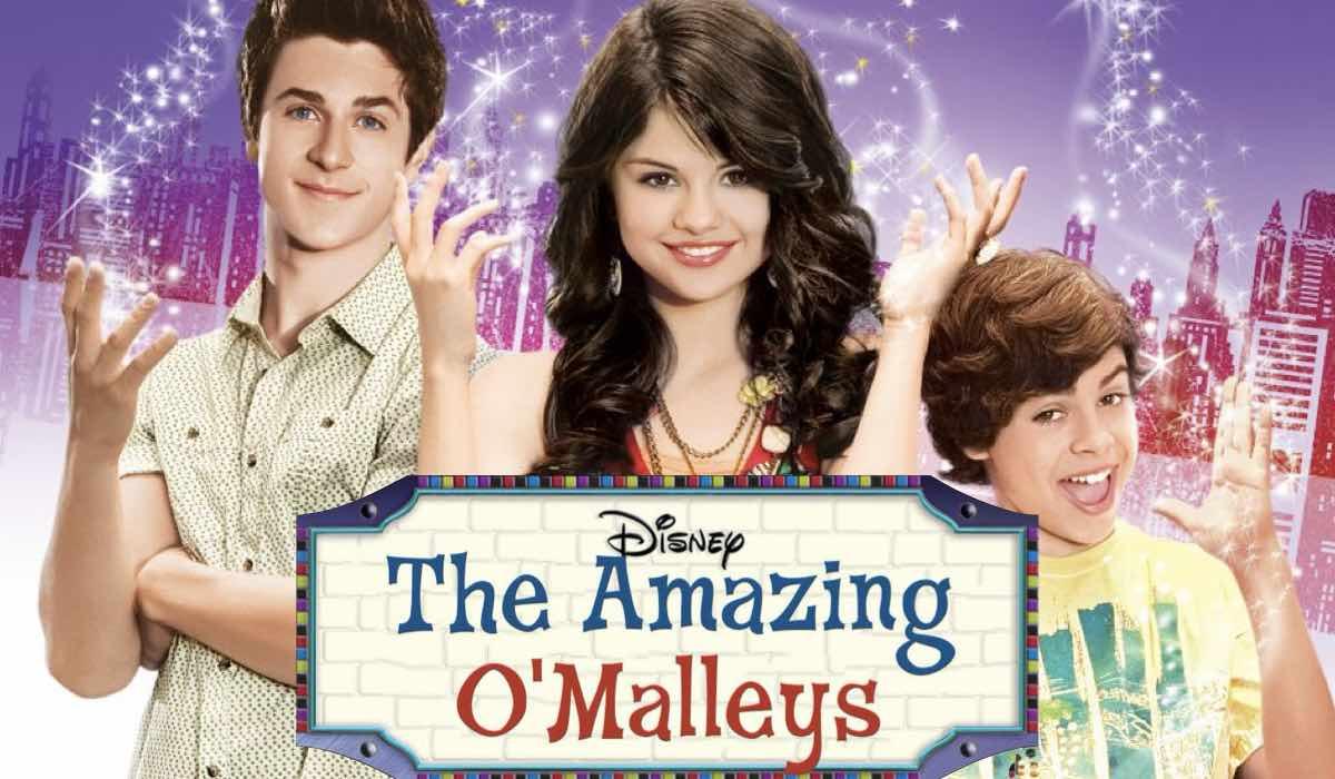 I Maghi di Waverly titolo originale credits Disney Channel