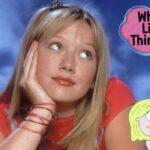 Lizzie McGuire titolo originale credits Disney Channel