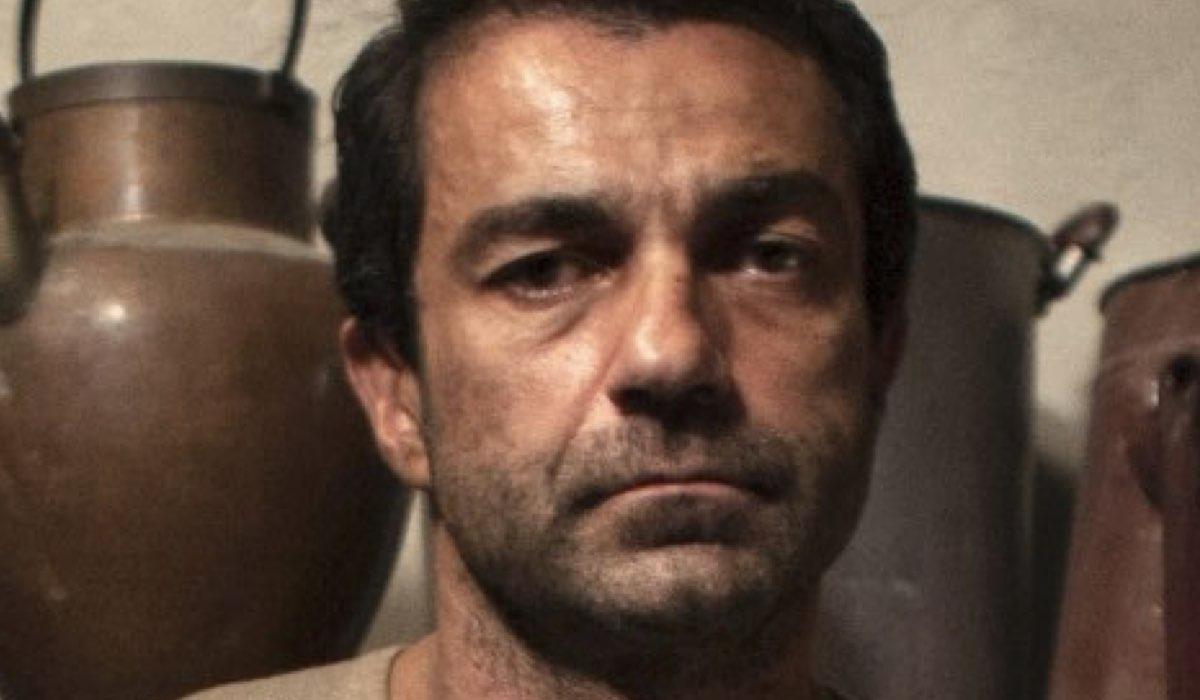 Antonio Buonanno è Fernando ne L'amica geniale Credits RAI