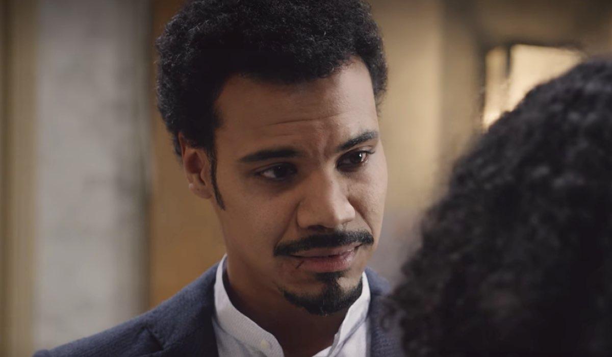 Nero a metà Miguel Gobbo Diaz interpreta Malik Credits RAI e Netflix