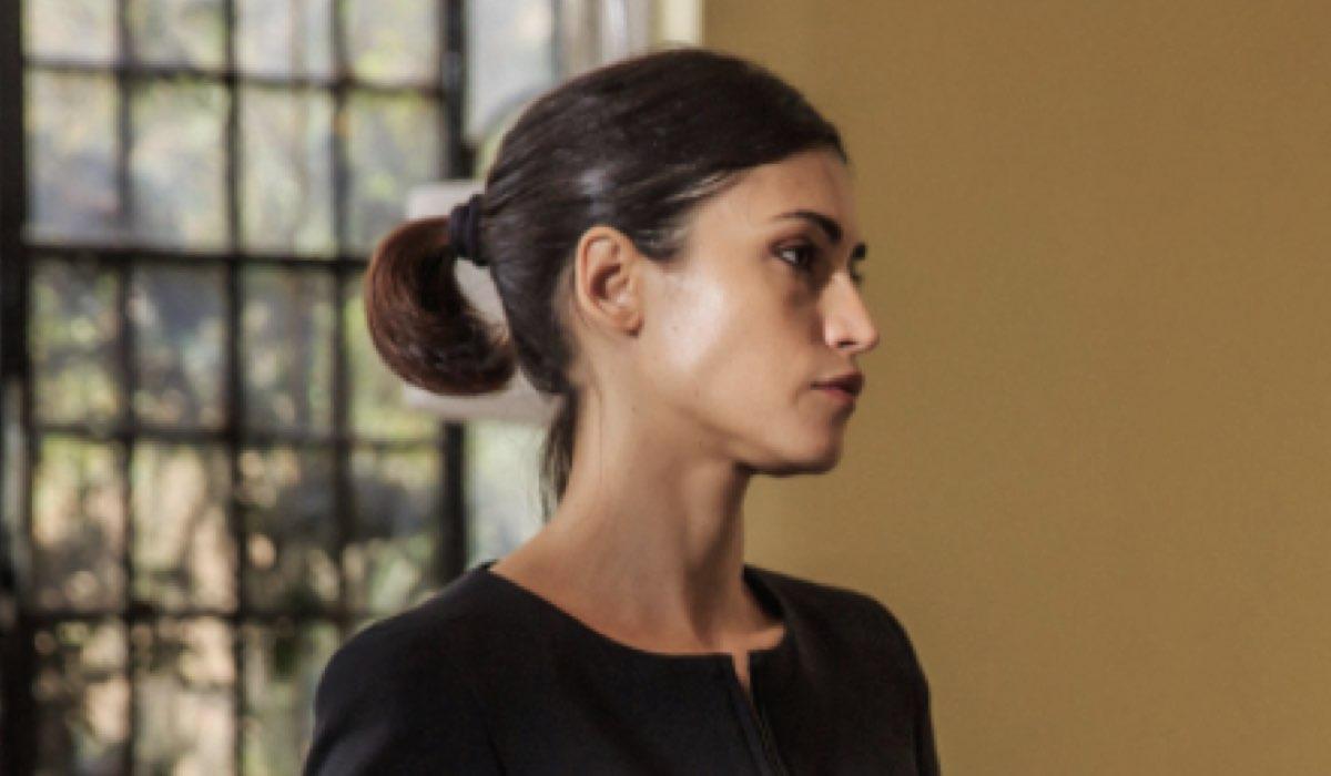 Ultimo - Caccia ai Narcos, qui NERA BARROS interpreta LAURA Credits Mediaset