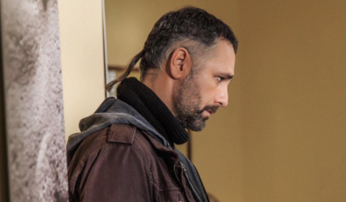 Ultimo - Caccia ai Narcos, qui RAOUL BOVA che interpreta ULTIMO Credits Mediaset