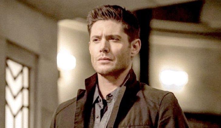 Dean Winchester supernatural 14x10