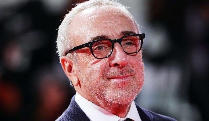 Silvio Orlando durante le 74esima mostra del Festival del Cinema di Venezia, Credits Vittorio Zunino Celotto e Getty Images