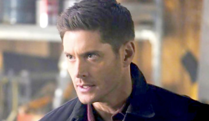 Supernatural Dean 14x11