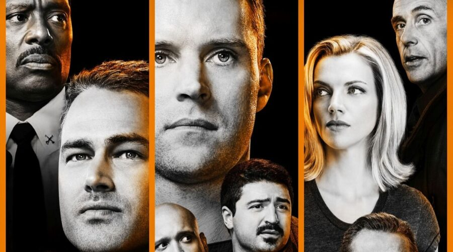 Chicago Fire 7 stagione Credits Mediaset