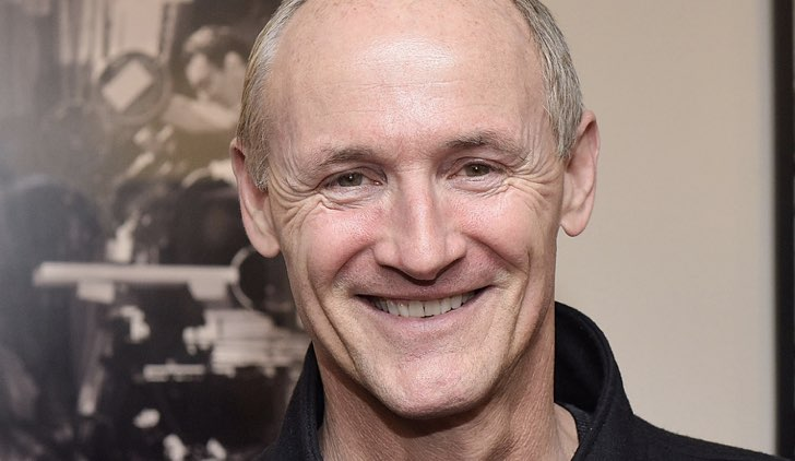 Colm Feore La verità sul caso Harry Quebert serie tv Credits Getty Images