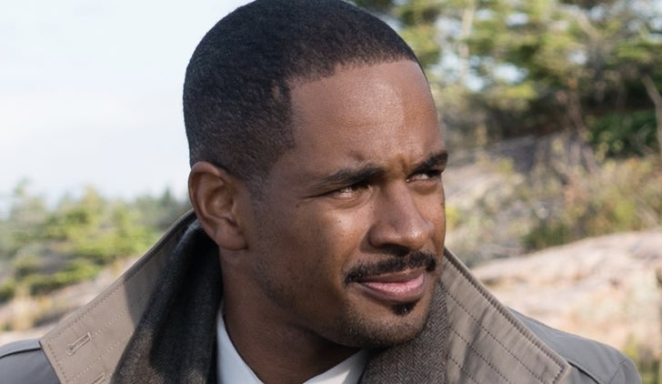 Damon Kyle Wayans Jr in La verità sul caso Quebert Credits SKy Atlantic