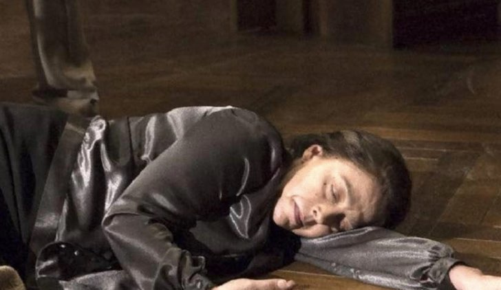 Donna Francisca Il Segreto Credits Mediaset