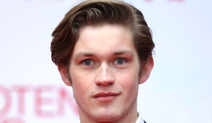 Il Nome della Rosa cast Damian Hardung