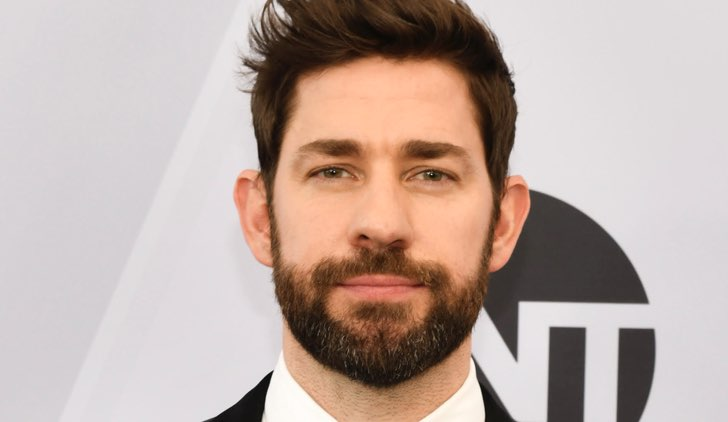 John Krasinski al 25 Annual Screen Actors Guild Awards Credits Rodin Eckenroth Getty Images