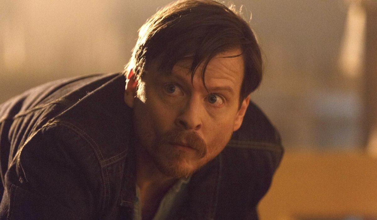 Lucifer KEVIN RANKIN interpreta MALCOLM GRAHAM Credits Warner e Mediaset