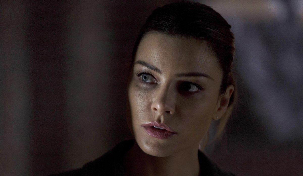 Lucifer LAUREN GERMAN interpreta la DETECTIVE CHLOE DECKER Credits Warner e Mediaset