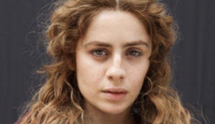 Margherita (Greta Sarcano) Il nome della rosa Credits RAI