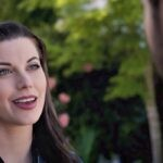 Meghan Ory qui nel trailer ufficiale di Chesapeake Shores 4 stagione Credits Hallmark Channel