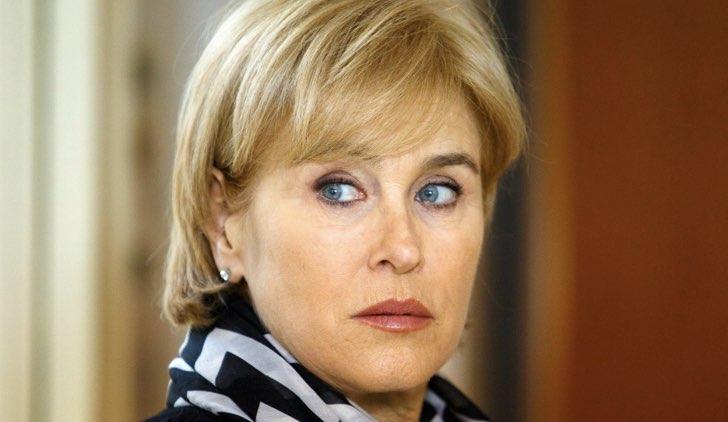 Ornella in Un posto al sole soap opera Credits Rai