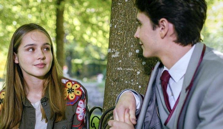Personaggi in Tempesta d'amore Credits Das Erste e Mediaset