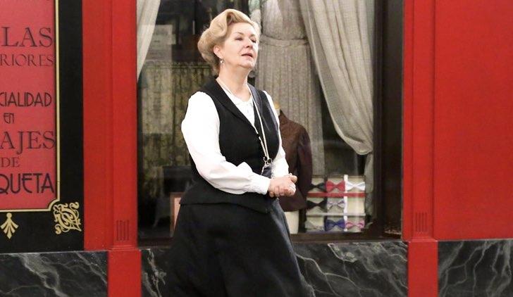 Susana Una Vita Soap Opera Credits Mediaset