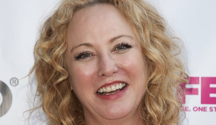 Virginia Madsen La verità sul caso Harry Quebert serie tv Credits Getty images