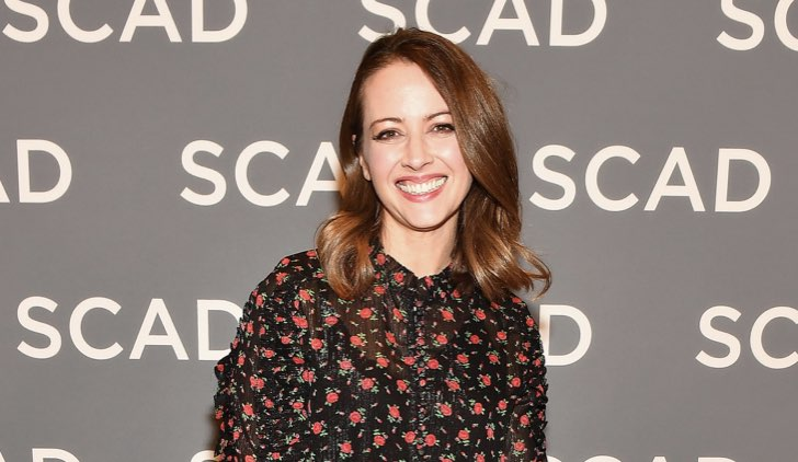 amy acker Credits: Paras Griffin/Getty Images
