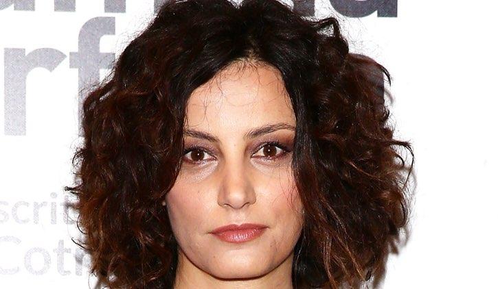 la porta rossa 2 cast Alessia Barela