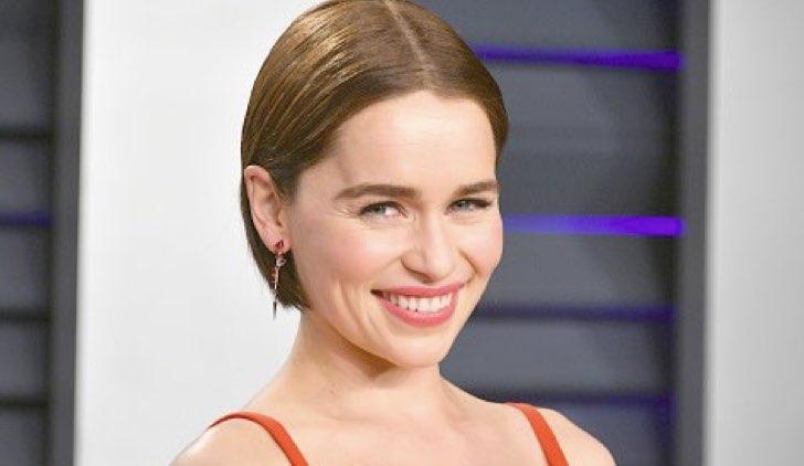 Emilia Clarke GettyImages