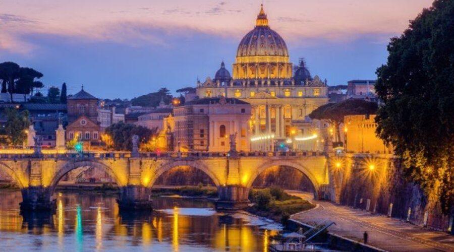 Eternal City serie tv RAI e France Tv ambientata a Roma nel 1963 Credits Envato Elements