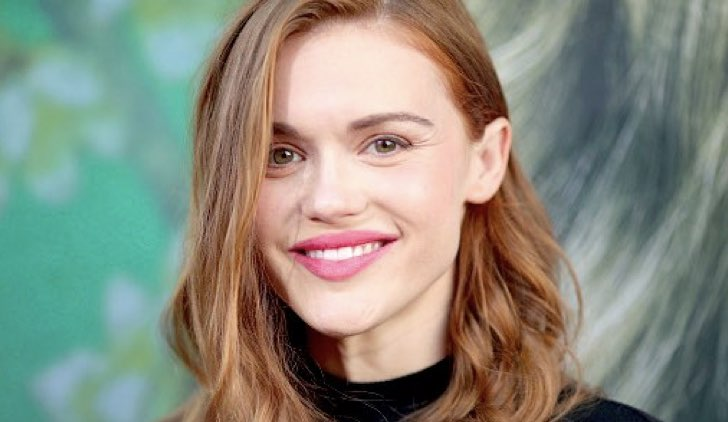 Holland Roden gettyImages copertina