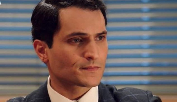 Il paradiso delle signore Vittorio Conti Alessandro Tersigni Credits Rai