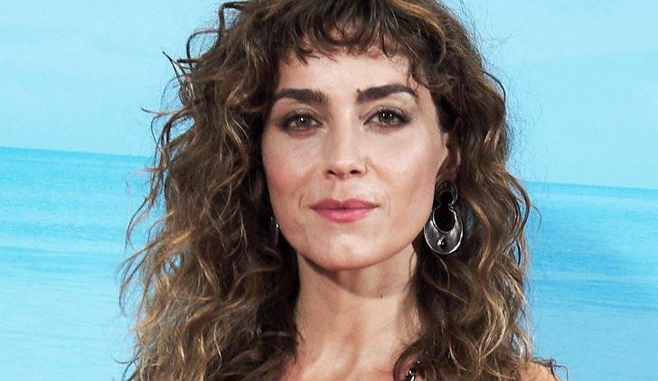 Irene Arcos è alla premiere di El Mejor Verano De Mi Vida Credits Carlos Alvarez e Getty Images